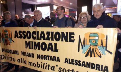 Mi.Mo.Al, l'associazione di pendolari citata in giudizio da Trenord lancia una raccolta fondi online per sostenere le spese legali