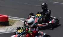Toscano Racing: weekend da protagonista nelle categorie SWS e Tb Kart