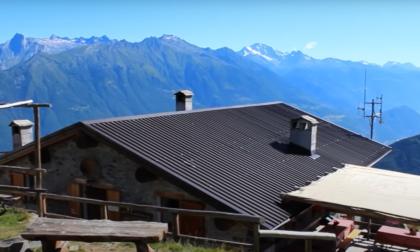 Alla riscoperta di alpeggi e malghe in Lombardia