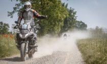 HAT Pavia-Sanremo 2021: oltre 170 motociclisti su strade uniche e paesaggi ricchi di storia, cultura e tradizioni