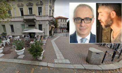 """Sparatoria a Voghera, Adriatici accusato di """"eccesso colposo di legittima difesa"""""""