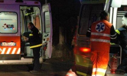 Tre giovani investiti nella notte da un'auto, gravissima una ragazza di 19 anni