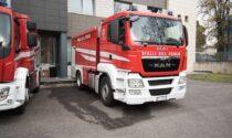 Vigili del Fuoco, a Pavia oltre 90mila euro per acquisto mezzi e dotazioni tecniche