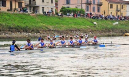 Pavia e Torino, i 2 CUS si sfidano sul Ticino