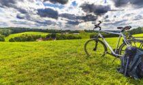 In Oltrepò cinque bike tour enogastronomici sulle strade del Giro d'Italia 2021