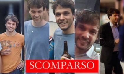 Giacomo Sartori scomparso da Milano: ritrovata la sua auto a Casorate Primo