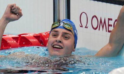 Paralimpiadi Tokyo, Monica Boggioni vince la terza medaglia di bronzo