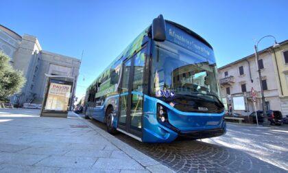 A Pavia il trasporto pubblico a zero emissioni, in arrivo i primi 25 bus elettrici