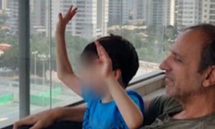 Terminate le udienze per l'affidamento di Eitan, la sentenza entro due settimane