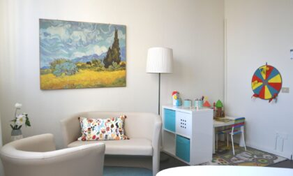 "In caserma a Vigevano ""Una stanza tutta per sé"" dedicata alle donne vittime di violenza"