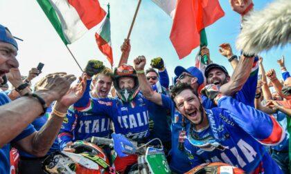 Una fantastica Italia alla Sei Giorni di Enduro vince il World Trophy e lo Junior World Trophy