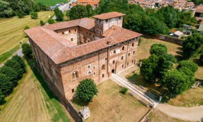 Dopo il restauro rinasce il Castello di Lardirago: da corte agricola a centro culturale