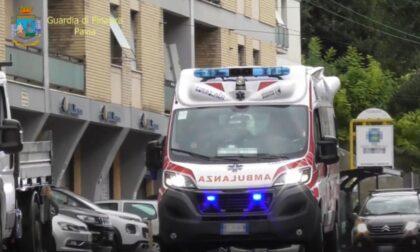 Bandi ambulanze truccati, il paradosso: la coop truffaldina potrebbe ancora vincere