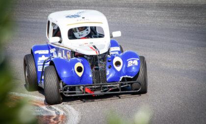 Tutte le news sul weekend del Toscano Racing Team