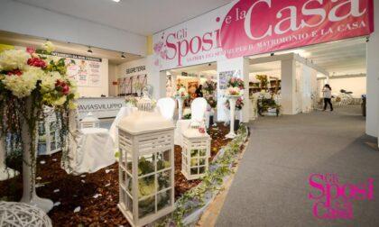 """""""Gli Sposi"""": la fiera del wedding per la prima volta al Castello di Belgioioso"""