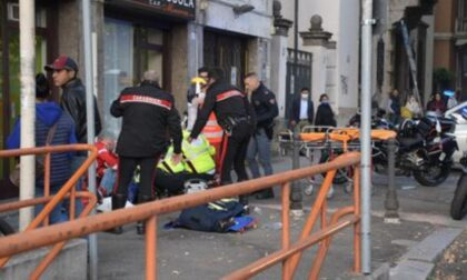 Ragazzo in arresto cardiaco soccorso (e salvato) con il defibrillatore in dotazione ai Carabinieri