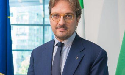 Guido Guidesi: Regione sostiene la ripartenza delle aziende lombarde