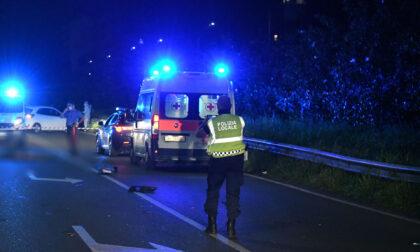 Tragico incidente sulla tangenziale: 24enne esce dall'auto e viene travolto e ucciso