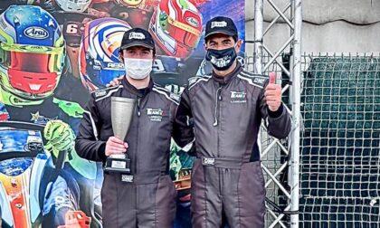Domenica tra Misano e Pavia: per il Toscano Racing terzo posto in Emilia Romagna mentre a Ottobiano danza sotto la pioggia