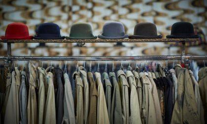 Next Vintage, moda e accessori d'epoca al Castello di Belgioioso