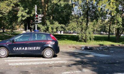 Omicidio a Buccinasco, broker della droga freddato a colpi di pistola