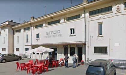 Alcol vietato a 300 metri dal PalaRavizza e dallo Stadio Fortunati